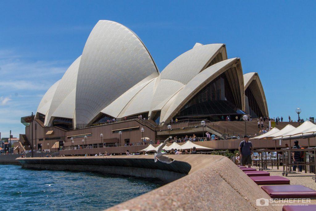 Work&Travel in Australien