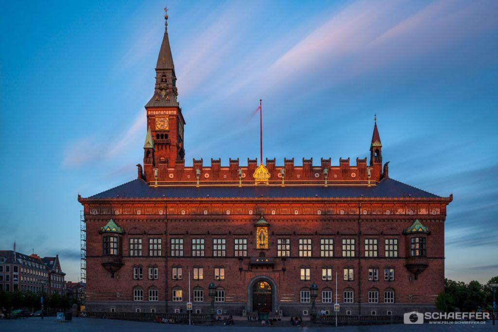 Projekteinsatz in Dänemark